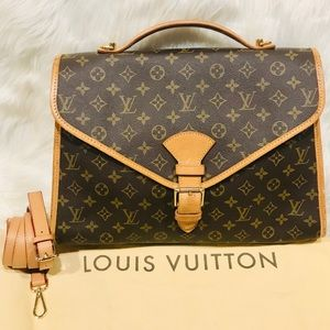 Authentic Louis Vuitton Beverly GM #5.1R